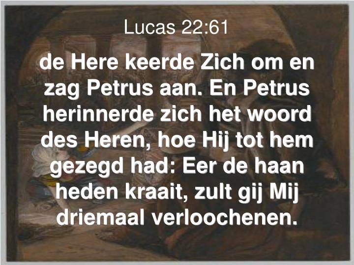 Lucas 22:61