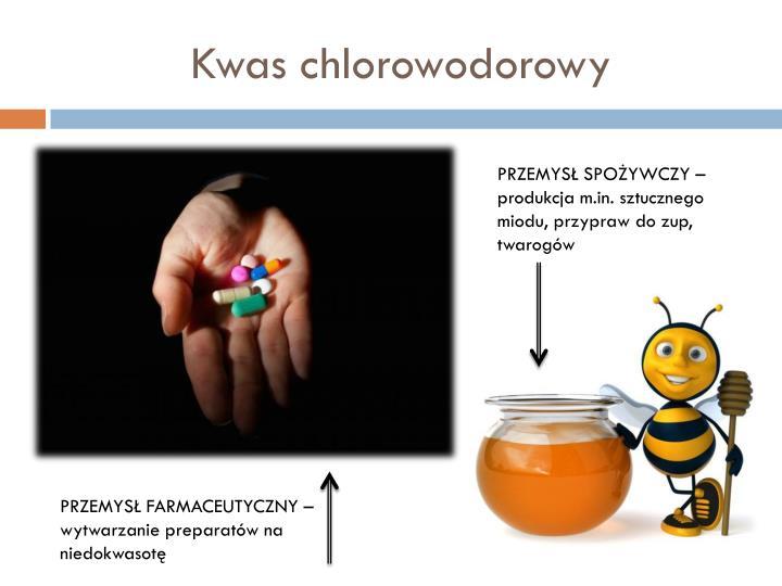 Kwas chlorowodorowy