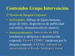 contenidos grupo intervenci n1
