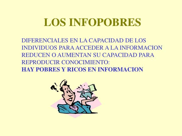 LOS INFOPOBRES