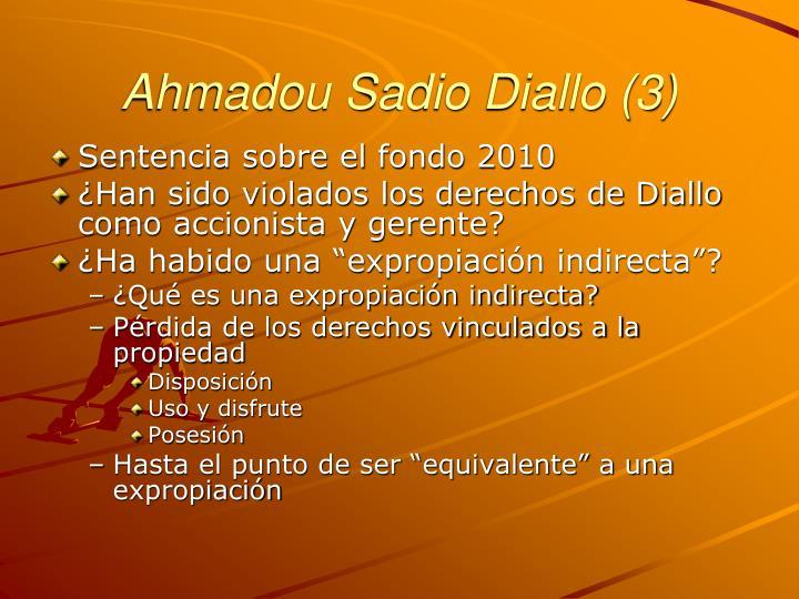 Ahmadou Sadio Diallo (3)