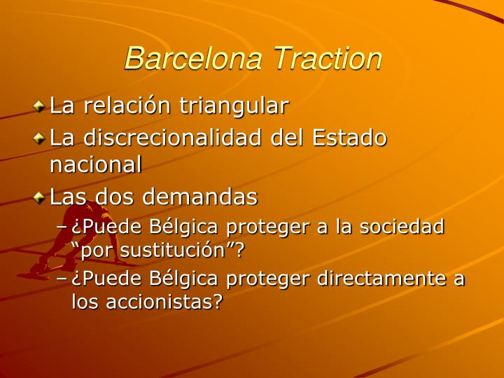 Barcelona Traction