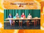 nasze wspania e jury