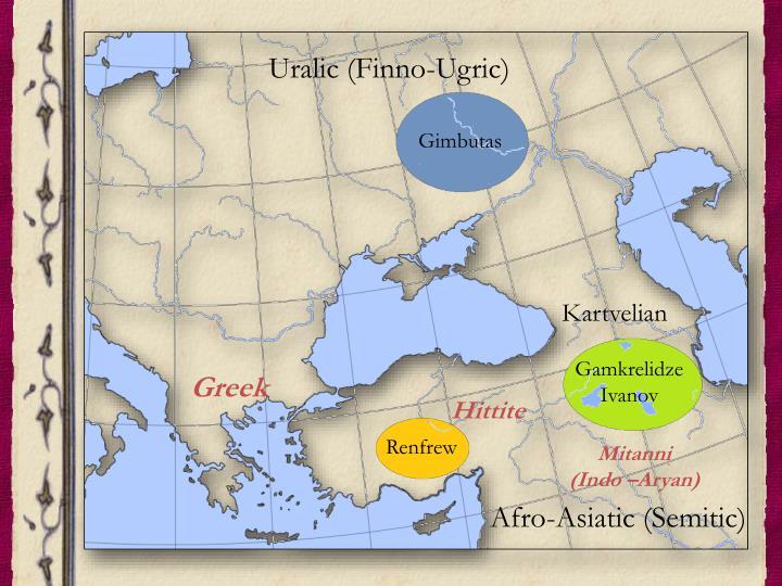 Uralic (Finno-Ugric)