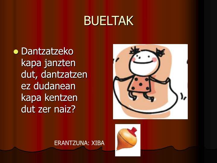 BUELTAK