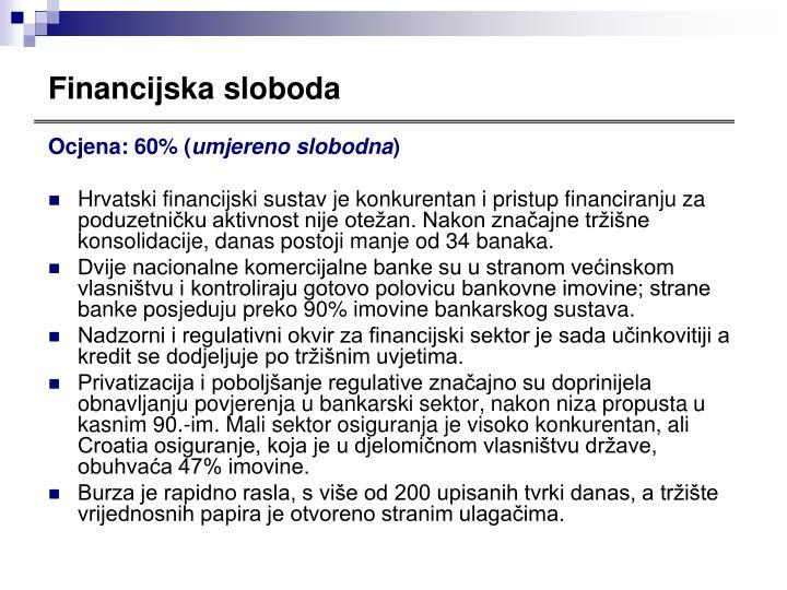 Financijska sloboda