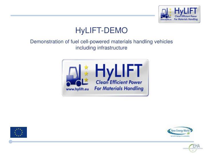 HyLIFT-DEMO