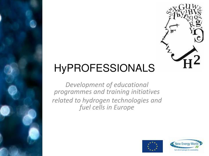 HyPROFESSIONALS