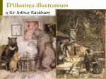 d illustres illustrateurs