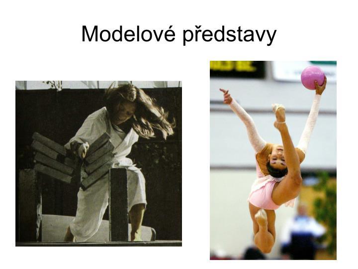 Modelové představy