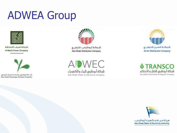 ADWEA Group