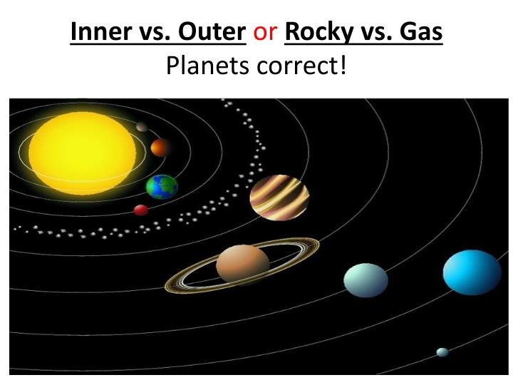inner vs outer planets planets quote - photo #6