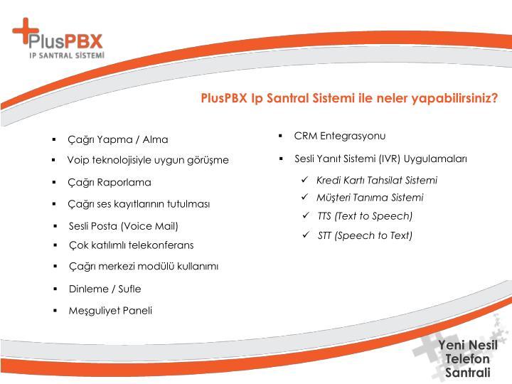 PlusPBX
