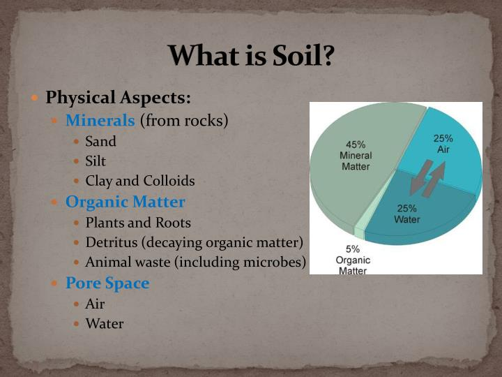 What is soil2