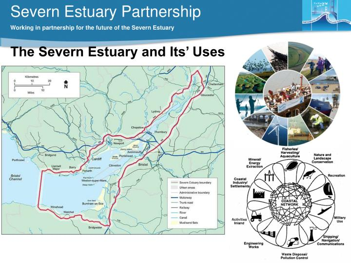The Severn Estuary and Its' Uses