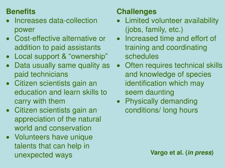 Vargo et al. (