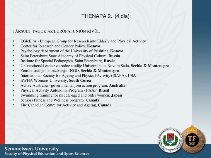 THENAPA 2