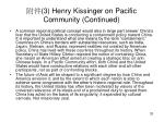 3 henry kissinger on pacific community continued