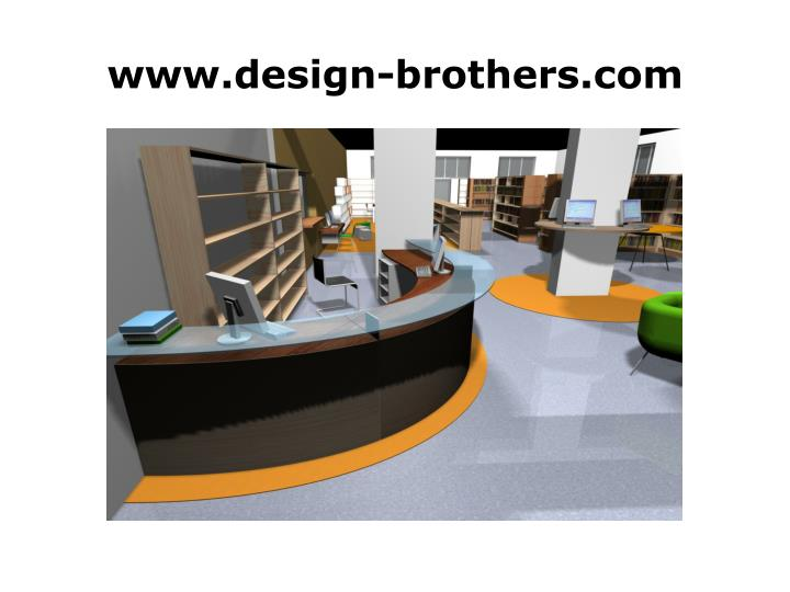 www.design-brothers.com