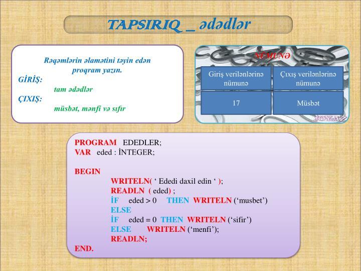 TAPSIRIQ  _