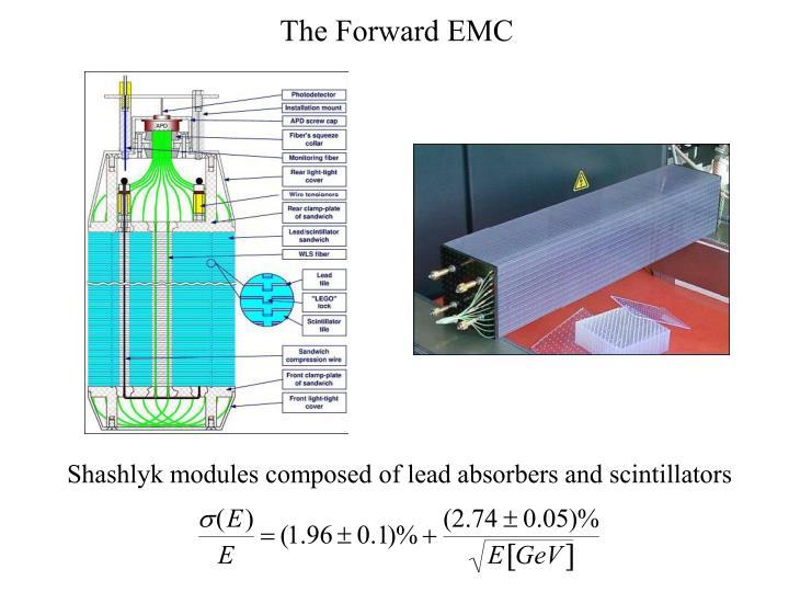 The Forward EMC