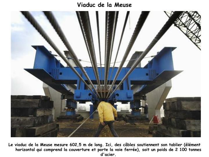 Viaduc de la Meuse