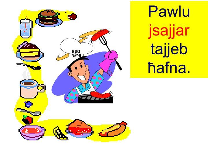 Pawlu