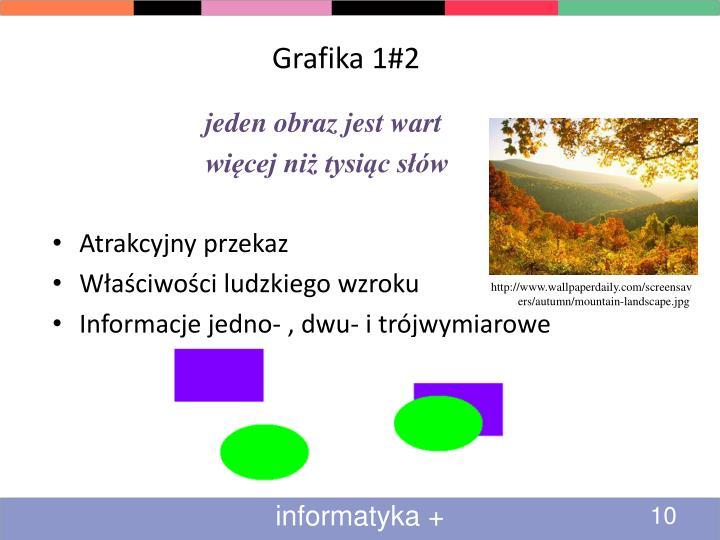 Grafika 1#2