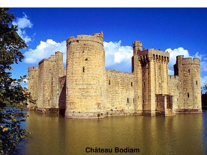 Château Bodiam