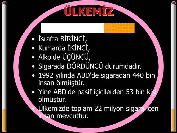ÜLKEMİZ