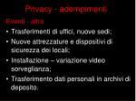 privacy adempimenti2