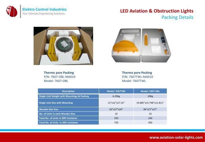 Elektro Control Industries