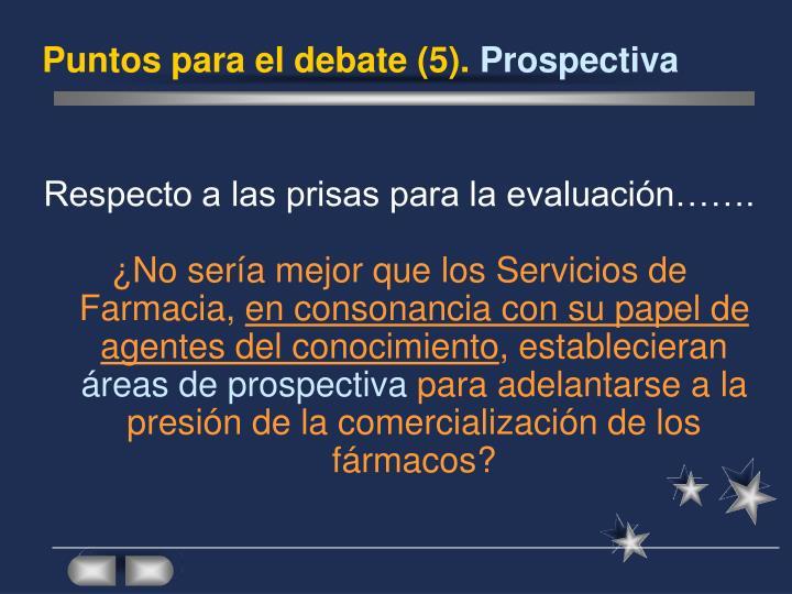 Puntos para el debate (5).