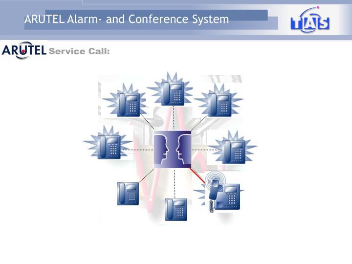Service Call: