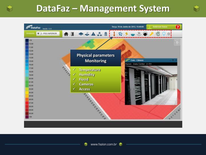 DataFaz –