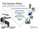 the domino effect1