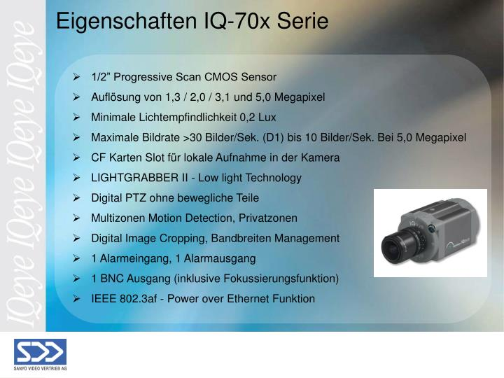 "1/2"" Progressive Scan CMOS Sensor"