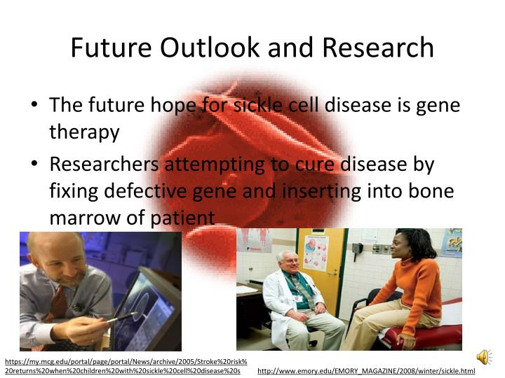 Future Outlook and Research