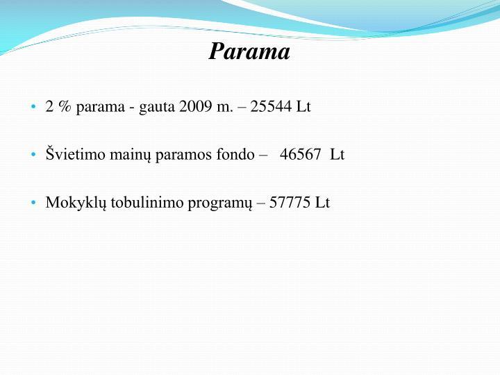 Parama