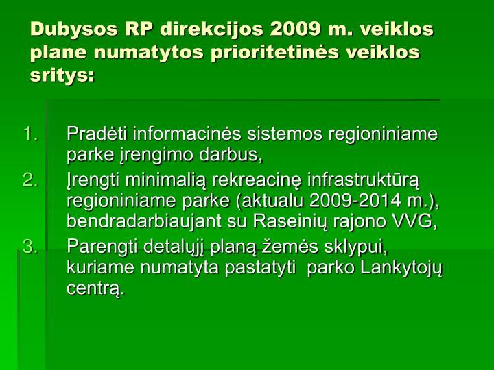 Dubysos RP