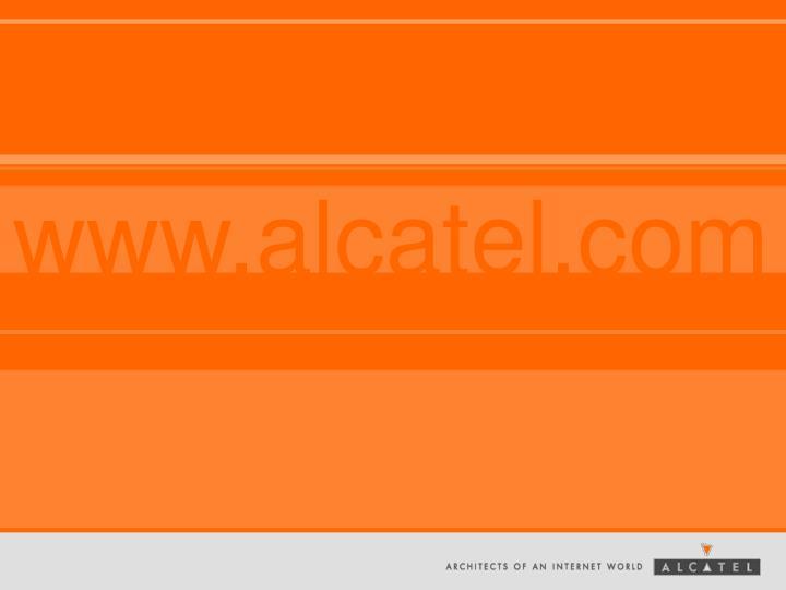 www.alcatel.com