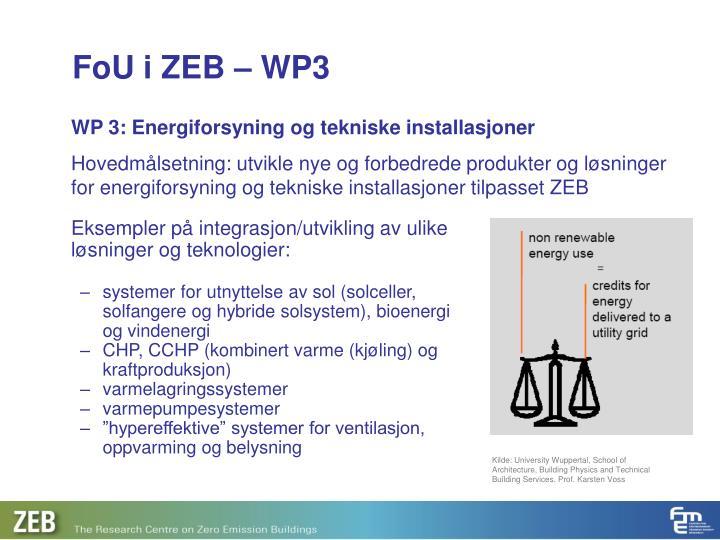 Eksempler på integrasjon/utvikling av ulike løsninger og teknologier:
