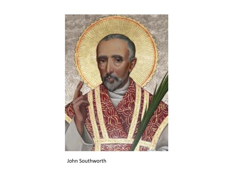 John Southworth