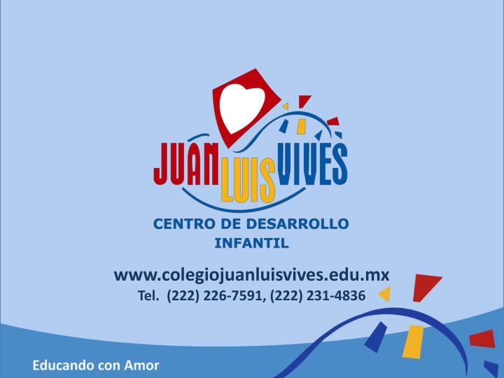 www.colegiojuanluisvives.edu.mx