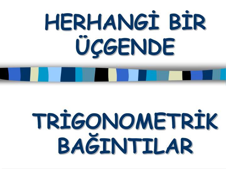 HERHANG BR GENDE
