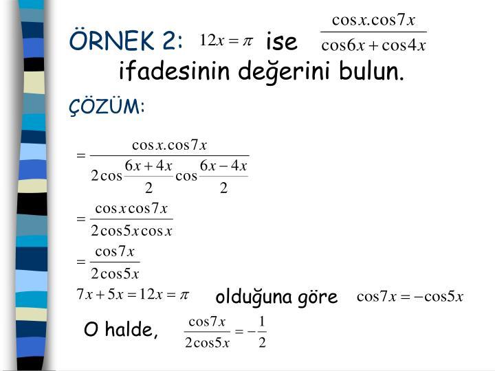 RNEK 2: