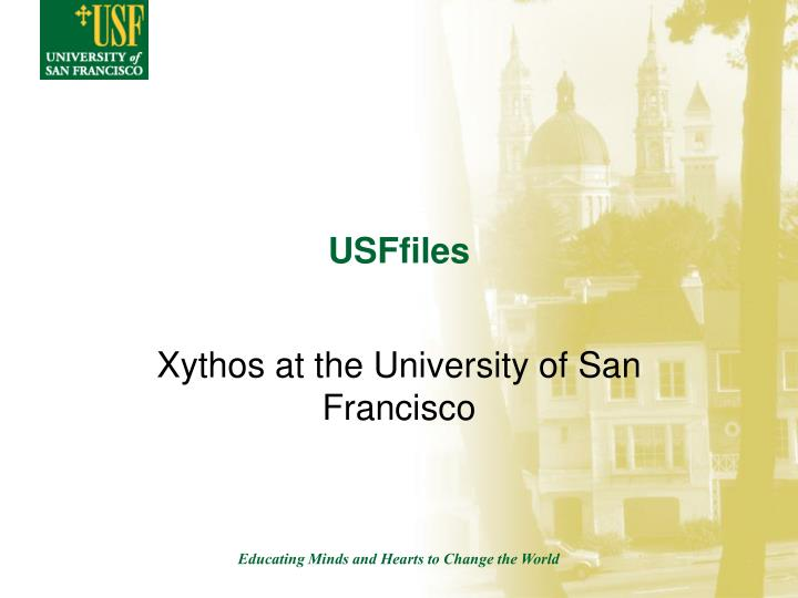 Usffiles