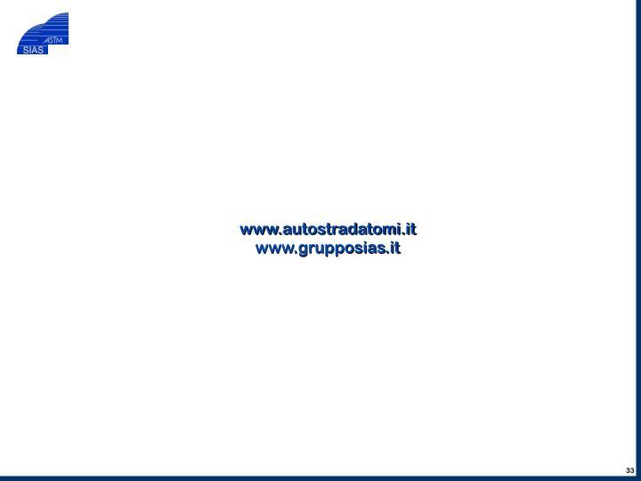 www.autostradatomi.it