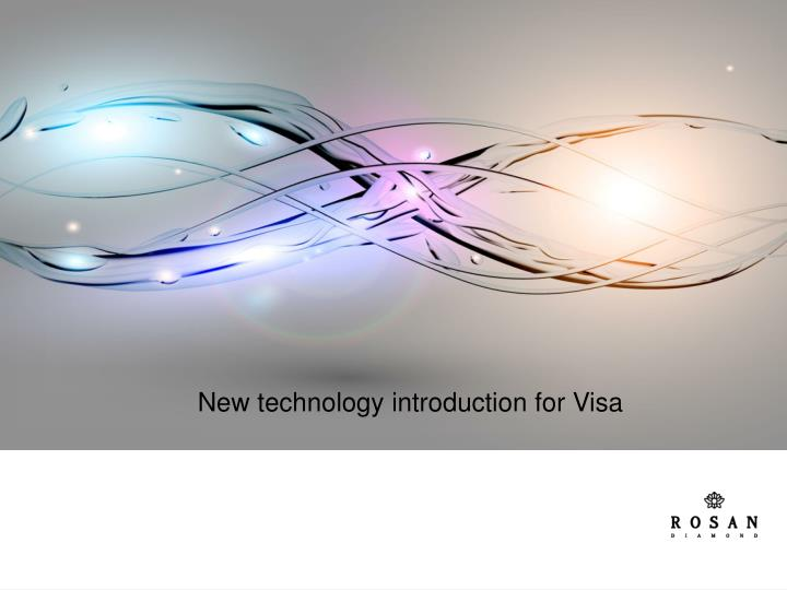 new technology introduction and implementation