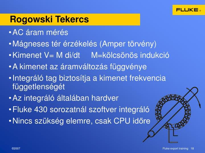 Rogowski